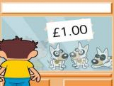 Money Maths Games
